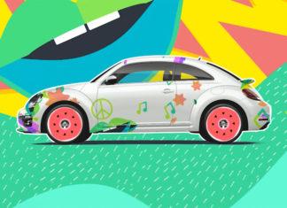 Gewinne dein Wunsch-Auto im Wert von 31'000 Franken