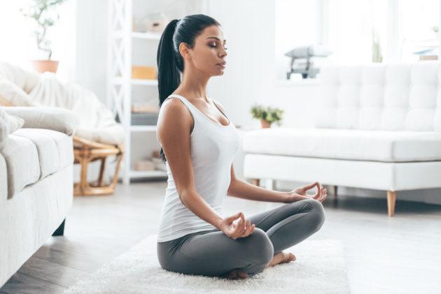 Fünf Meditations-Übungen, die sofort entspannen