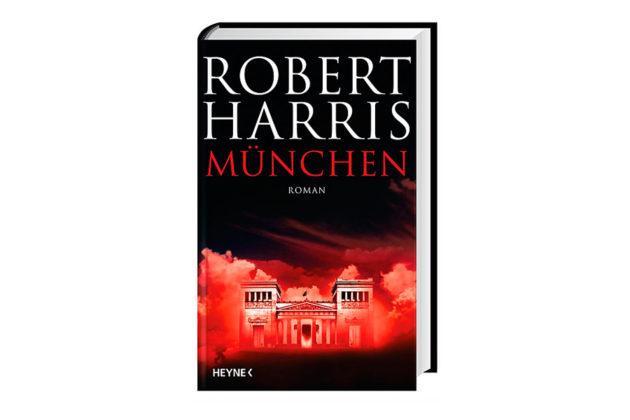 München von Robert Harris