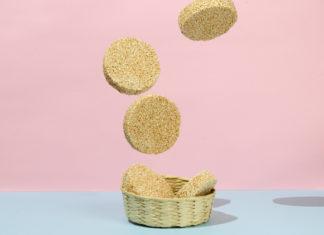 Die leckersten Rezepte für Superfood-Plätzchen