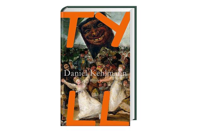 Tyll von Daniel Kehlmann
