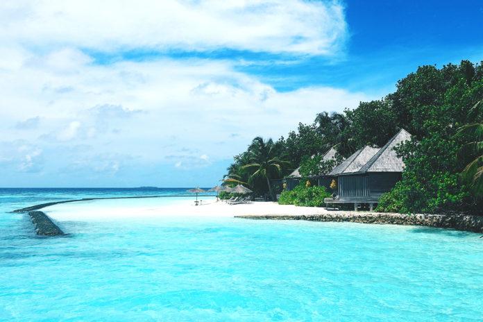 Gewinne eine Traumreise für zwei Personen auf die Malediven