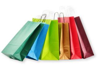 Gewinne jeden Monat einen Shopping-Gutschein im Wert von 500 Franken