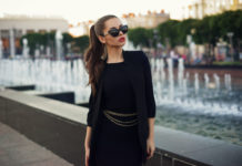 Schluss mit verblasster Farbe: Pflege-Tipps für schwarze Kleidung