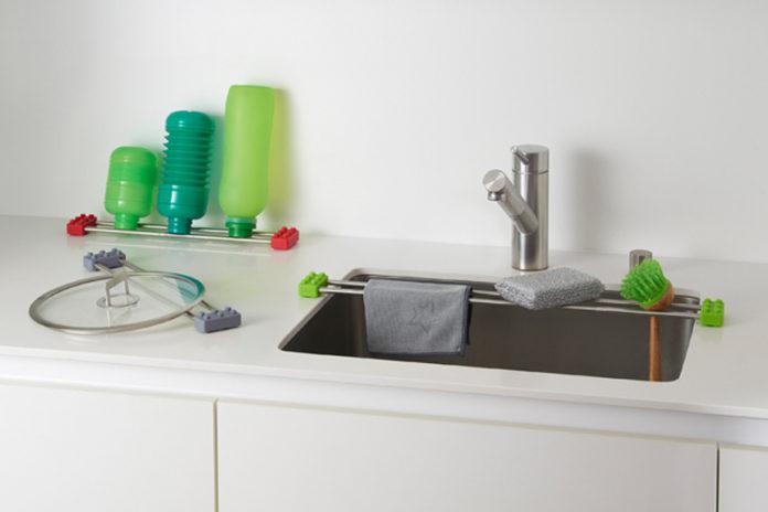 drip.line gehört in jede Küche