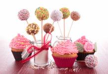 Backtrends 2018: Keks-Torten, Cake Pops und mehr