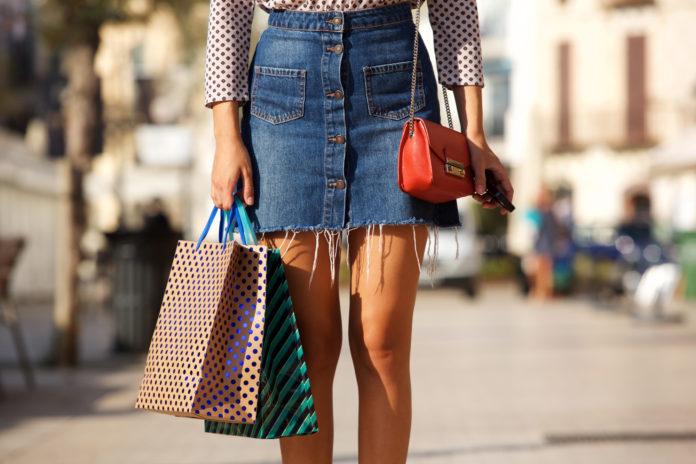 Der Modestar des Sommers: So wird der Jeansrock alltagstauglich
