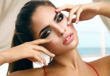 Drei Make-up-Trends für die heissen Tage