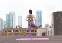 Weltyogatag 2018: Darum ist Yoga der perfekte Ausgleich