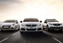 "Peugeot Summer Drive: ""Just Add Fuel"" mit 0%-Leasing"