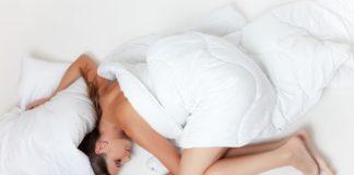 Fünf Tipps, um in heissen Sommernächten gut zu schlafen
