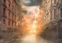 Die Erde wird untergehen: Studie enthüllt drei Szenarien, die zum Weltuntergang führen könnten