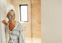Schneller Tipp: Heilerde-Maske für reine Haut zwischendurch