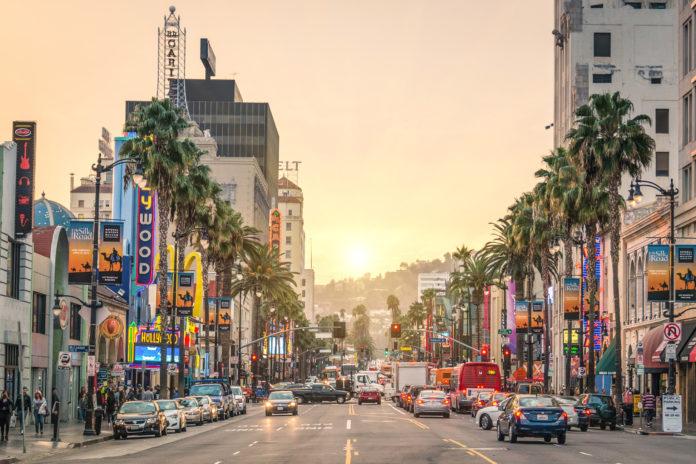 Gewinne eine Luxus-Reise nach Los Angeles im Wert von 10'000 Franken