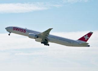 Gewinn einen Reisegutschein von SWISS für deinen nächsten Flug