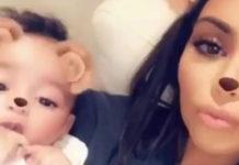 Nicht zufrieden: Namensänderung für Kim Kardashians Tochter Chicago?