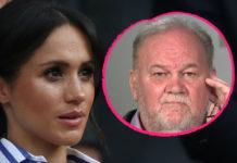 Funkstille: Herzogin Meghan und ihr Papa treffen sich nicht!