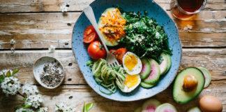 """Clean Eating""-Philosophie: Die Grundregeln des ""sauberen Essens"""