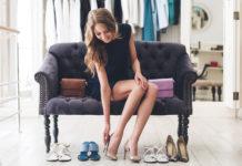 Die Schuhtrends 2019: dicke Sohlen und crazy Heels