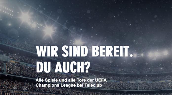 Alle Spiele, Alle Tore der UEFA Champions League! Wir sind bereit. Du auch?