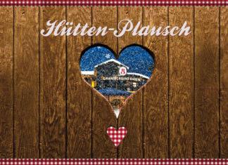 """Gewinne einen """"Hüttenplausch""""-Gutschein für das Grand Casino Baden"""
