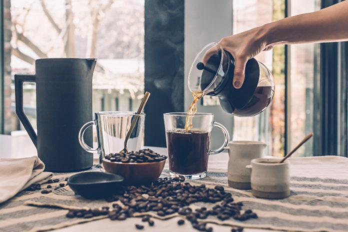 Das darfst du auf keinen Fall mit Kaffee machen