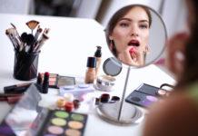 Wie findet man das passende Make-up für seinen Typ?