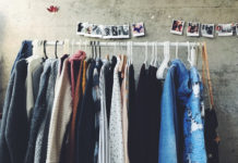 Sommerkleidung richtig lagern: So funktioniert's am besten