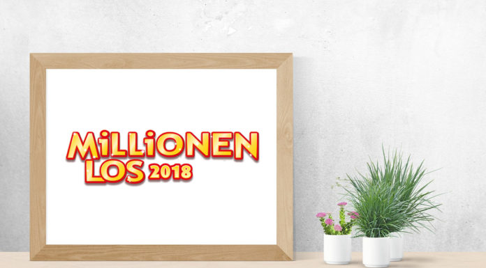 Gewinne ein Millionenlos 2018 von Swisslos und werde Millionär