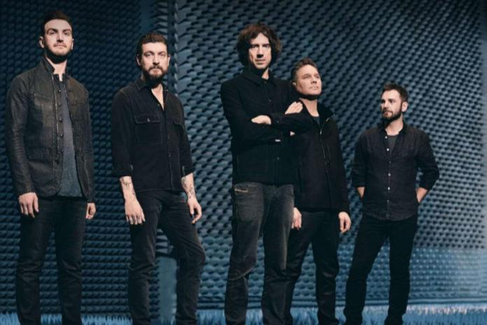 Zwei Tickets für das Snow Patrol Konzert in Zürich zu gewinnen