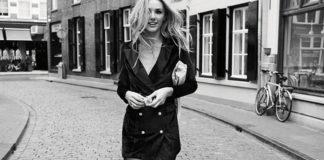 Winter-Style: Tolle Beine mit WoW-Effekt dank modischen Strumpfhosen