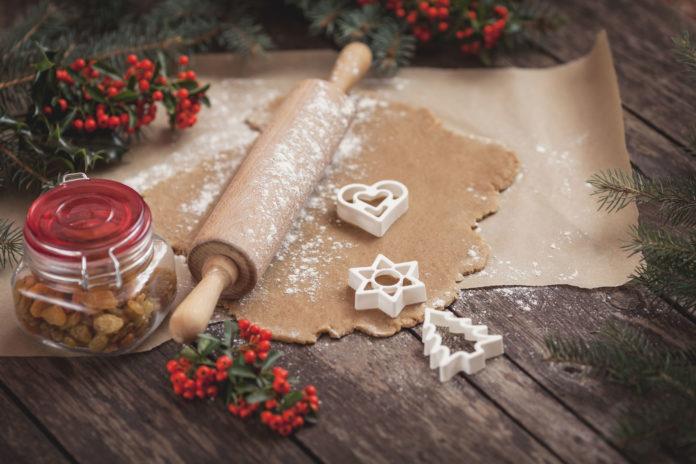 Die drei besten Rezepte für selbstgebackene Low-Carb-Plätzchen