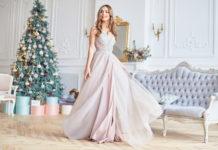 Alle Jahre wieder: Das ist 2018 das perfekte Weihnachts-Outfit
