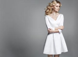 Von wegen blass: So trägt man Weiss im Winter