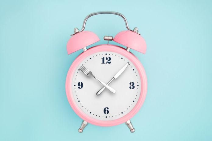 Intervalldiät: Reichen 16 Stunden Fasten gar nicht aus?