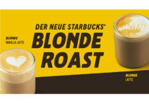 Starbucks Blonde Roast – die mildere Alternative