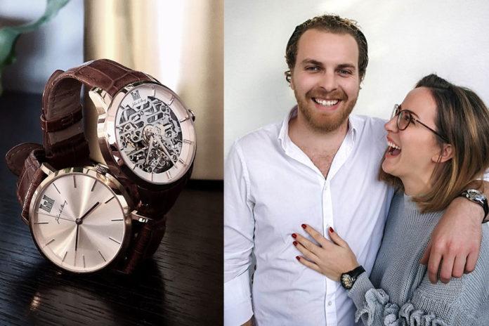 Julien de Bourg: Verständnis von Luxus neu definiert