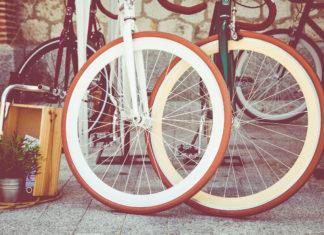 """Gewinne ein trendiges """"Fixie"""" Eingang-Fahrrad"""