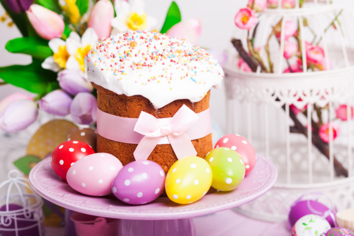 Ohne Jo-Jo-Effekt: Fünf Tricks, um an Ostern nicht zuzunehmen