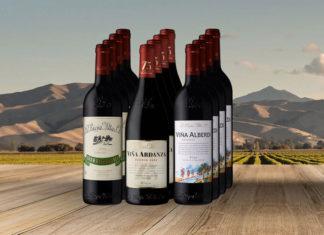 Weingutscheine im Gesamtwert von 10'000 Franken zu gewinnen