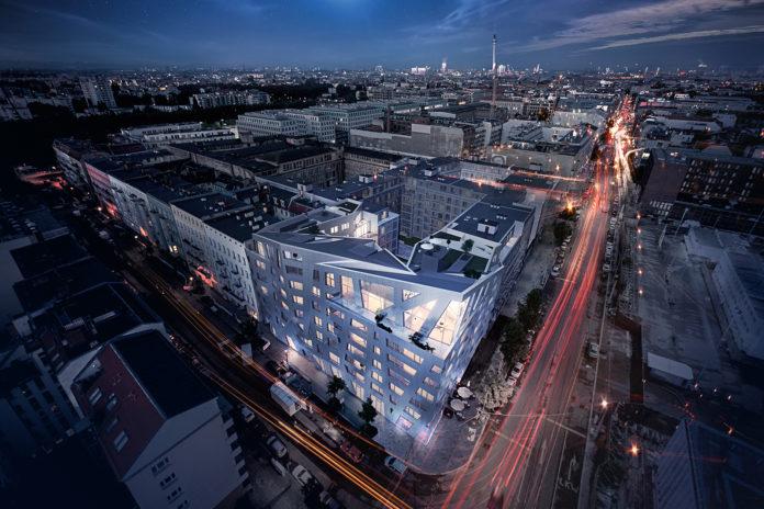 SAPPHIRE Super Penthouse geht in den Verkauf