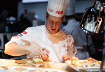 Tour Culinaire Suisse 2019
