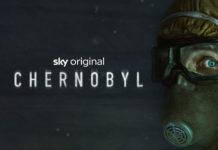 "Sky Original Production ""Chernobyl"""