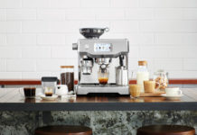 Kaffeegenuss zuhause mit den Maschinen von Sage