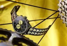 """Tissot Chrono XL Tour de France"": Gelb ist das Ziel!"