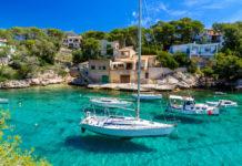 Mallorca: Dort wohnen, wo andere Urlaub machen
