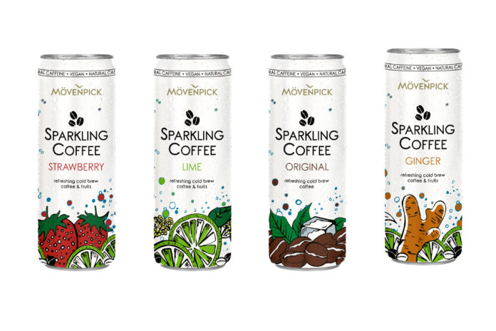 Sparkling Coffee – Refreshingly Different