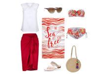 Veillon: Ein Tag am See