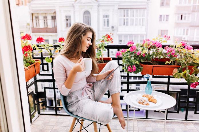 Mini-Urlaub zu Hause: Fünf Tipps für einen Verwöhntag