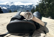 Julien de Bourg präsentiert neue Uhrenbänder